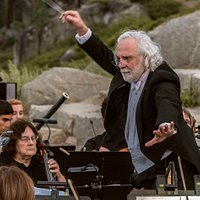 The MSO is the only symphony orchestra privileged to perform in Yosemite