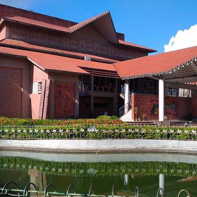 Geetanjali cinena hall