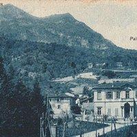 Monumento ai caduti di Cassano Valcuvia