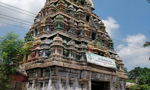 Panangatteswarar Temple