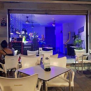 Bar Cocteleria Saona