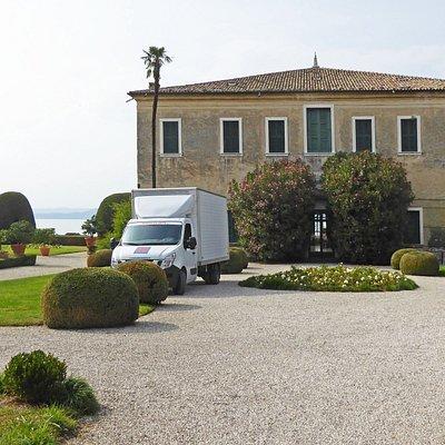 Villa Guarienti di Brenzone