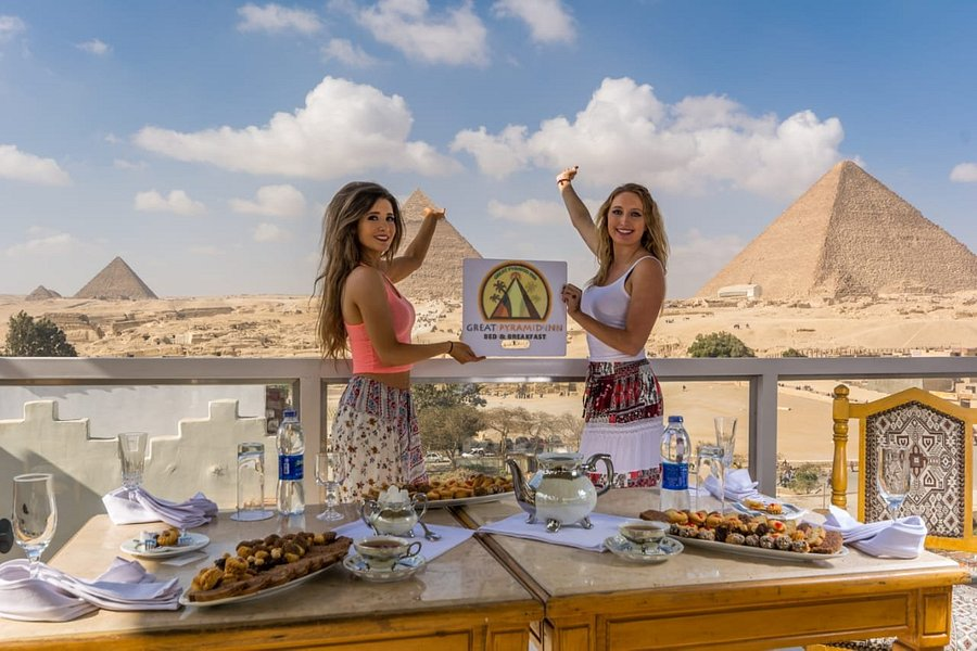 The Great Pyramid Pictures