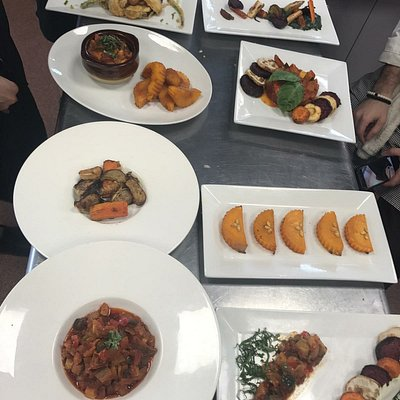 The Center for Kosher Culinary Arts