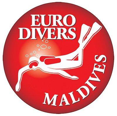 Euro-Divers Logo