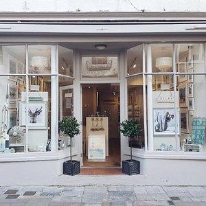 Rowbury Gallery Plymouth