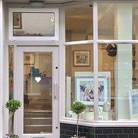 Rowbury Gallery Salcombe