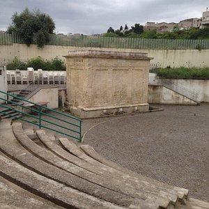 Fontana della Billellera