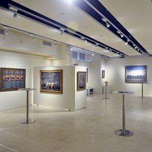 Kalo Art Gallery