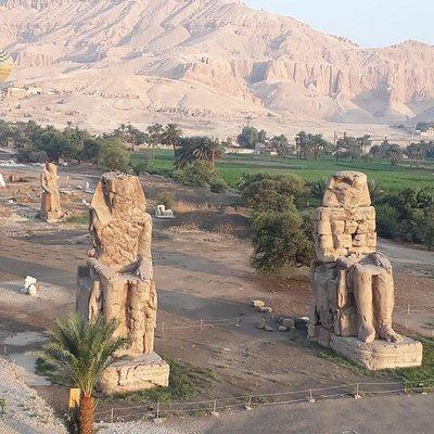 Sun Pyramids Private tours