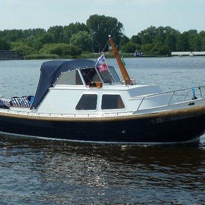 Boek uw zeilboot of motorboot online