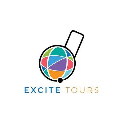 Excite Tours Logo