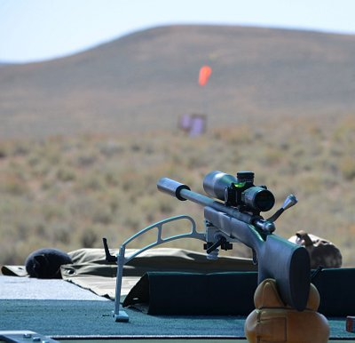 Private Long Range Shooting Experiences - Extended long range shooting