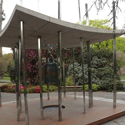 New Zealand World Peace Bell (5)