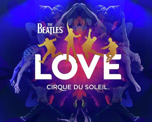 Love by Cirque Du Soleil
