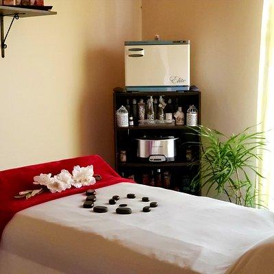 Contamos con espaciosas y cómodas instalaciones.!