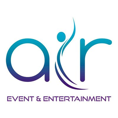 Official Logo of Air Event and Entertainment