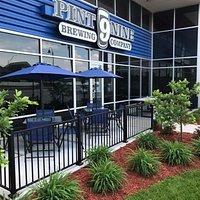 Pint Nine Brewing Company