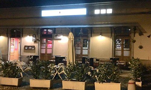 Birrovia Antica Stazione