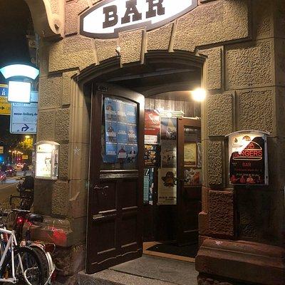 Bar (am Funkeneck)