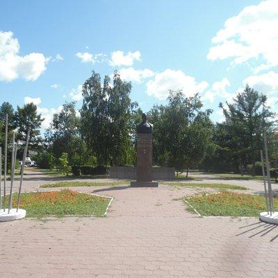 karbyshev park