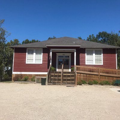 Dauphin Island Little Red School House Community Complex