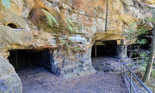 Erith Coal Mine