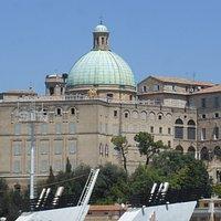 Cartoline da Ancona, Italia