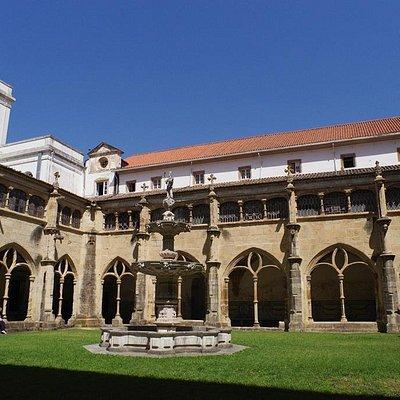 Mosteiro da Santa Cruz 3