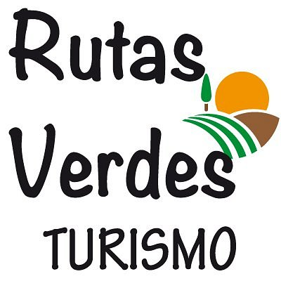 Logotipo Turismo Rutas Verdes