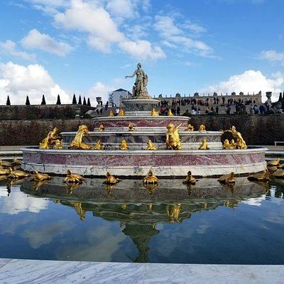Fountain of Latona