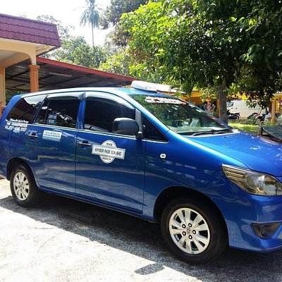 Malacca Blue Cab Taxi Services
