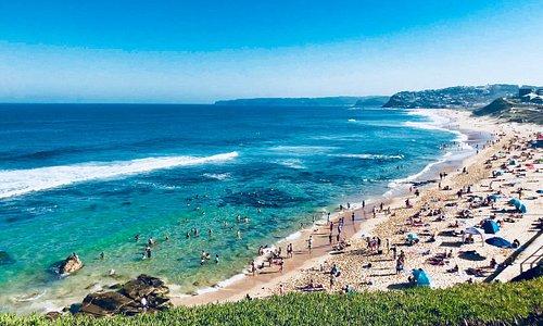 Bar Beach Newcastle
