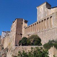 Acquedotto Mediceo di Pitigliano