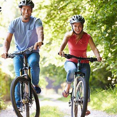 By bike le plaisir de respirer à vélo !