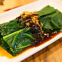 Chinese Broccoli with Hoisin Sauce