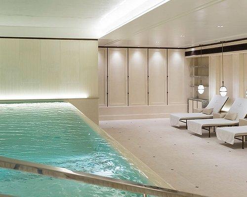 The Lanesborough Club & Spa - Hydro Pool