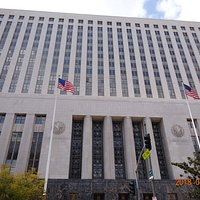 Spring Street Federal Courthouse