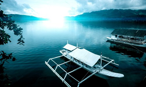 Lakeview Resort a 30 minutes ride form Pagadian City