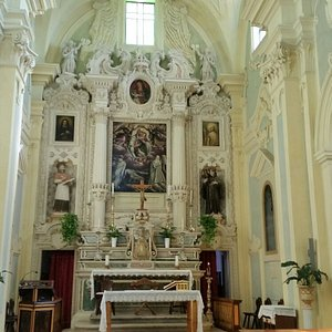 Monastero di Santa Maria della Consolazione