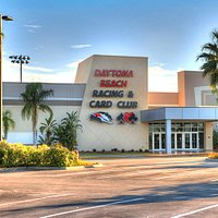 Daytona Beach's Famous Dog Racing Track and full stakes Poker Room. Come out and experience Dayt