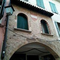 Casa Corinaldesi