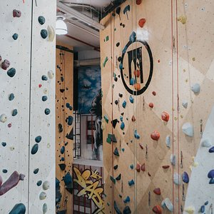 Brooklyn Boulders - Rock climbing - Long Island City location