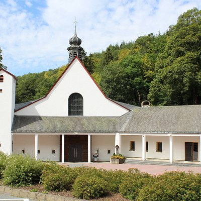 Maria Martental | Cochem, Germany