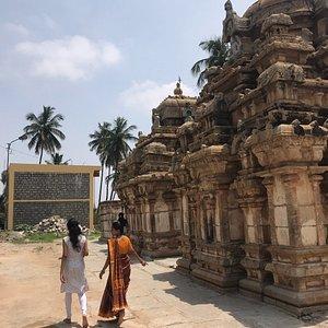 Pancha Linga Nageshwara Temple