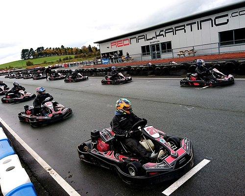 Rednal Karting