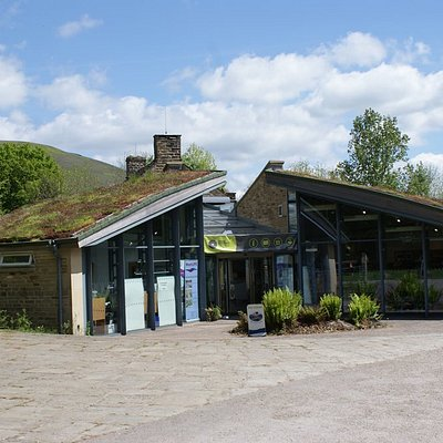 Edale Visitor Centre (aka The Moorland Centre)