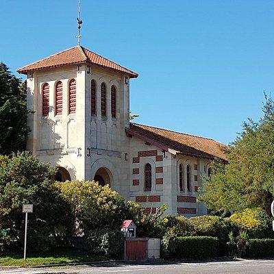 Chapelle de l'Amélie