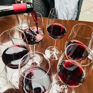 more vino please :)