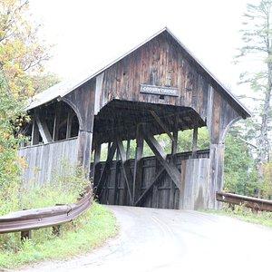 Coburn Bridge